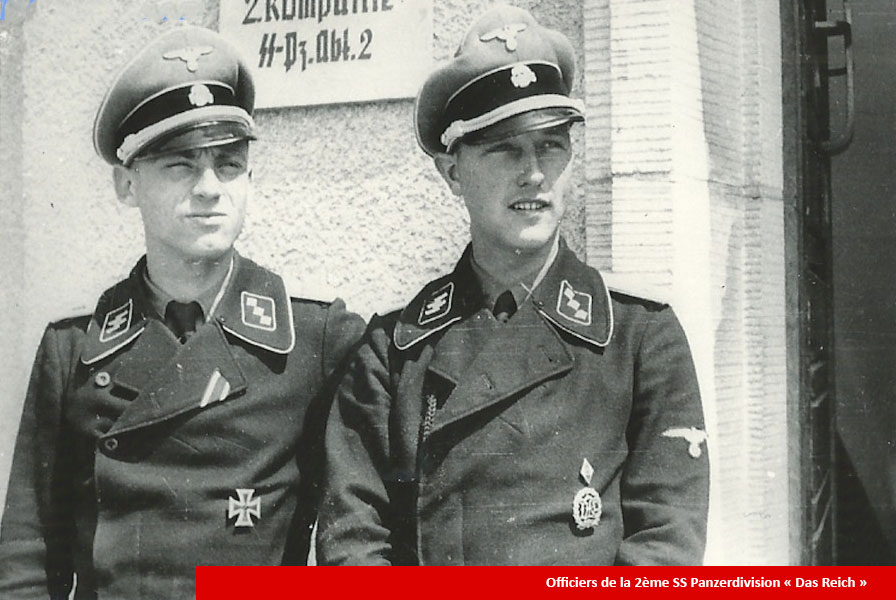 officiers-ss