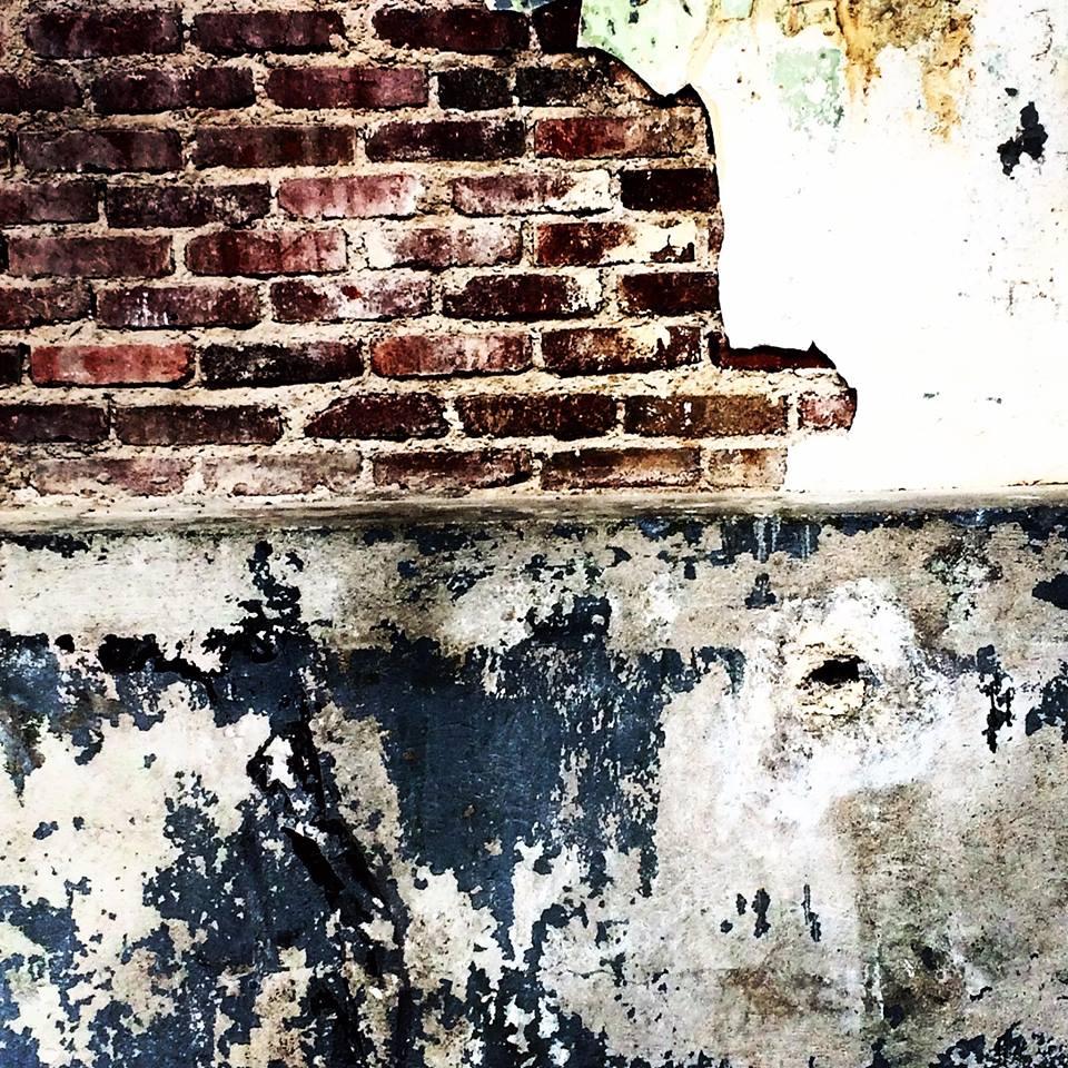 Les maux des murs 7